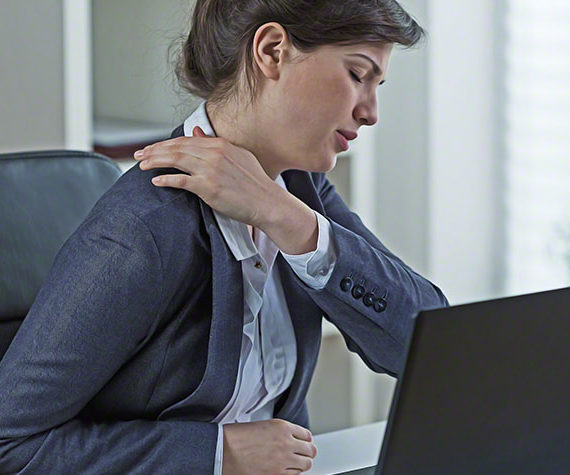 What Are The Causes And Treatments Of Shoulder Pain