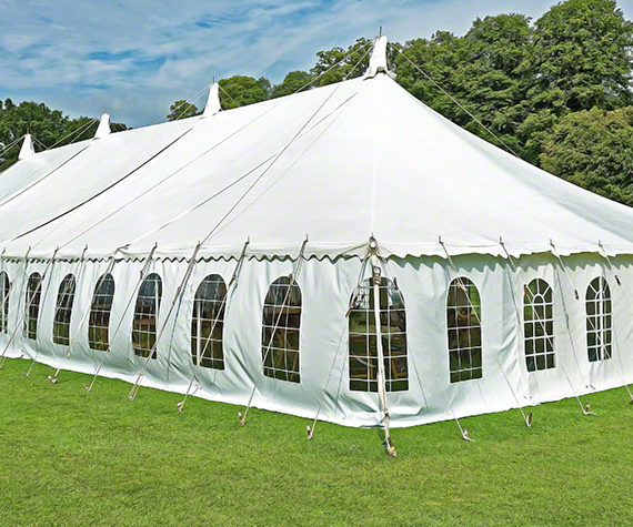 Important things which one needs to know before going to arrange a tent wedding