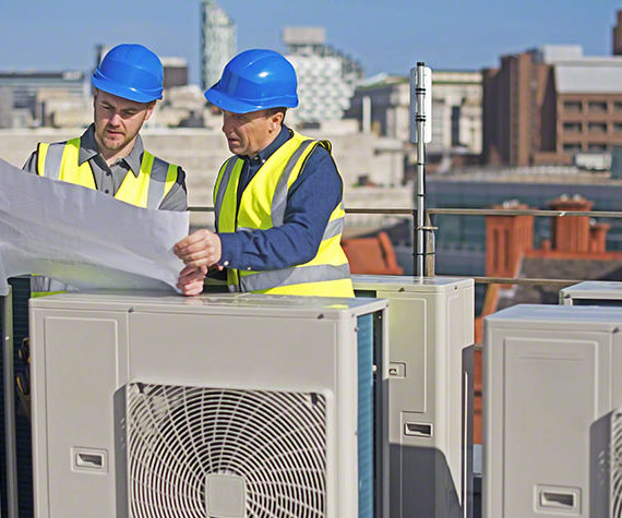 When to replace your HVAC system?
