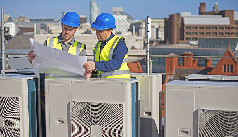 Transitioning your HVAC from cooling to heating season