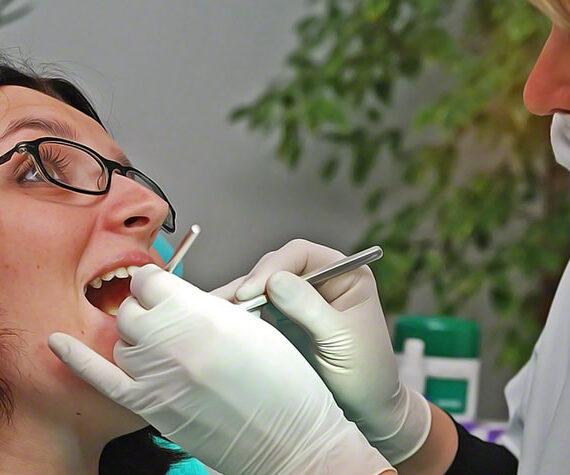 6 Warning Signs Of A Bad Dentist